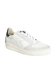 B.Elite H Leather Dirty Trainers