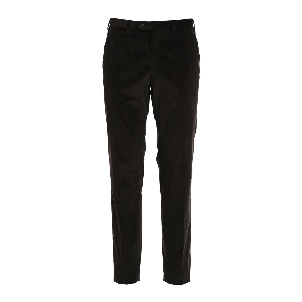 Tigullio corduroy trousers Brioni