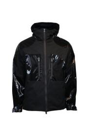 ] Woven Jacket