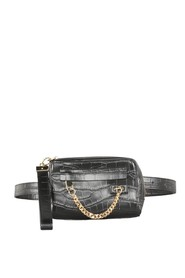 CONTRAST FANNY PACK