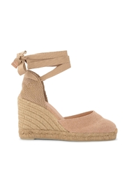 Cute wedge sandals