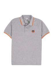 Fit Tiger Crest Polo