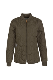 Piper quilted jacket