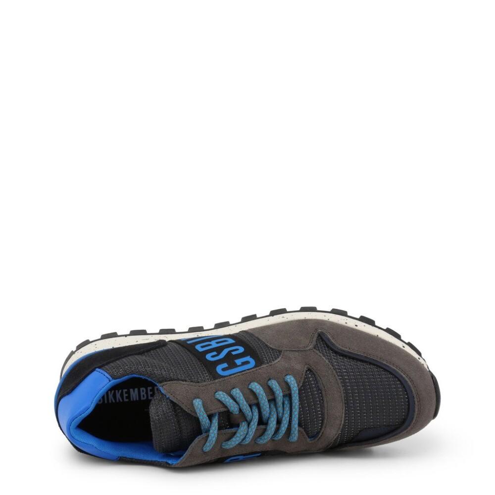 Gray FEND-ER_2356 | Bikkembergs | Sneakers | Herenschoenen