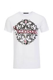Tee shirt logo MTK1709 COMO LAKE