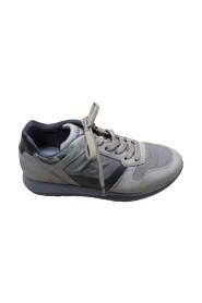 Deportiva piel Lace-up schoenen