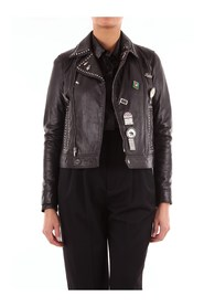 Leather jacket 530735YC2PO
