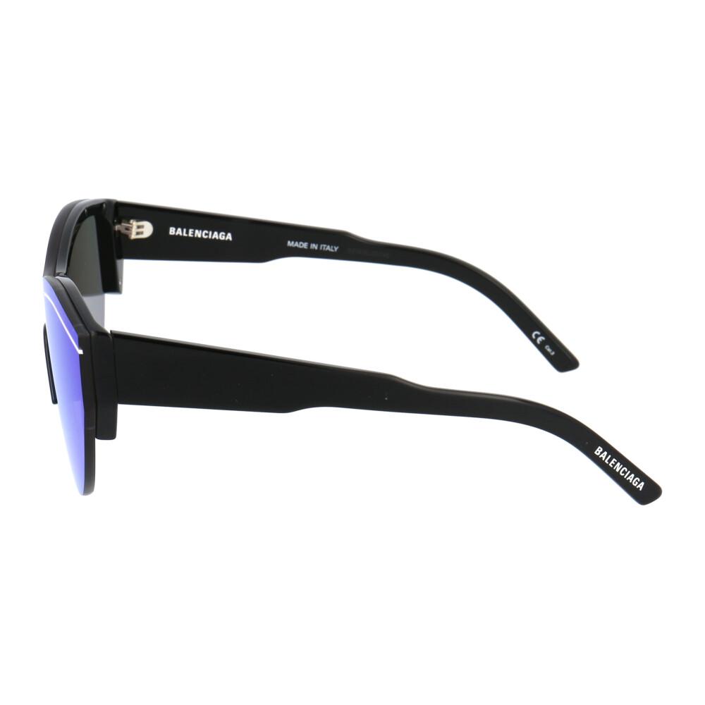 Black Sunglasses BB0004S 009   Balenciaga   Zonnebrillen   Heren accessoires