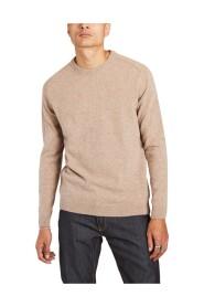 Field organic lambswool sweater