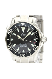Pre-owned Seamaster Professional 300M Steel Mid Size Watch 2262.50