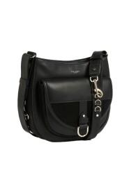 Equa Sleek Equestrian Hobo Bag