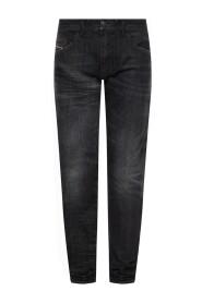 'Thommer-Q' märkes jeans