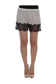 Floral Lace Sleepwear Shorts
