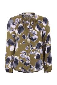 Carli langærmet skjorte