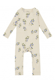 LS Printed Jumpsuit