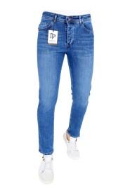 Regular fit Jeans Heren - A53C