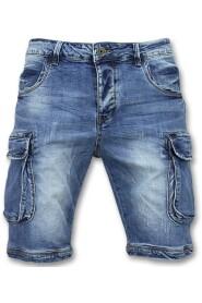 Shorts Heren Spijker J981