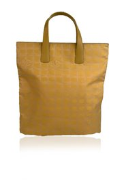 Travel Line Tote Bag Handbag