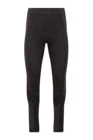 Stretch Pants with Logo