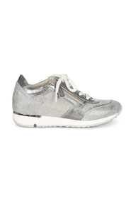 Grå Taupe DL Sport Sneakers
