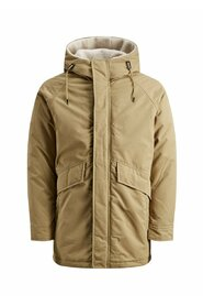 Parka Hooded