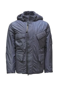 MICRO-M DOWN-PADDED JACKET