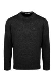 ROUNDNECK PULLOVER