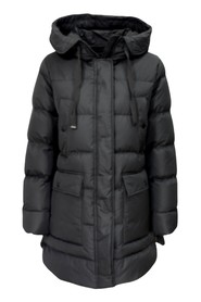 OVER DOWN PARKA DOWN JACKET COLOR