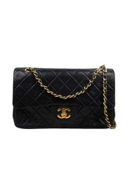 Small Classic Double Flap Bag