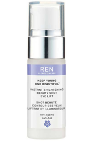REN Keep Young And Beautiful Instant Brightening Eye Lift 15 ml.
