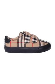 Burberry Kids Flat shoes
