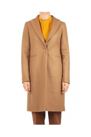 ALS CP1135 Coat with 1 button