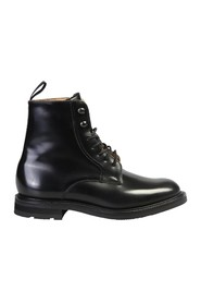 Wotton laced boots