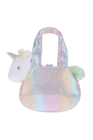 My Pet Unicorn In Accz Bag