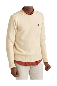 Corby O-neck sweater