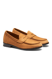Buxton Penny Loafers