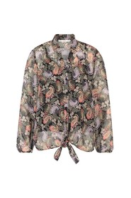 Oosterse Blouse