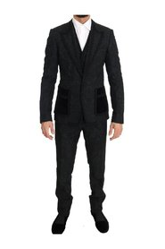 Torrero Slim 3 Piece One Button Suit