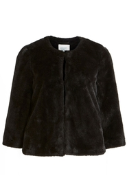 VIFOXY FAUX FUR JACKET