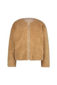 w21c131 teddy coat reversible