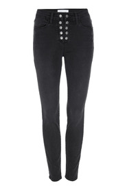 Jeans Le High Skinny Snap Fly Bestwick