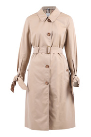Claygate  trench coat