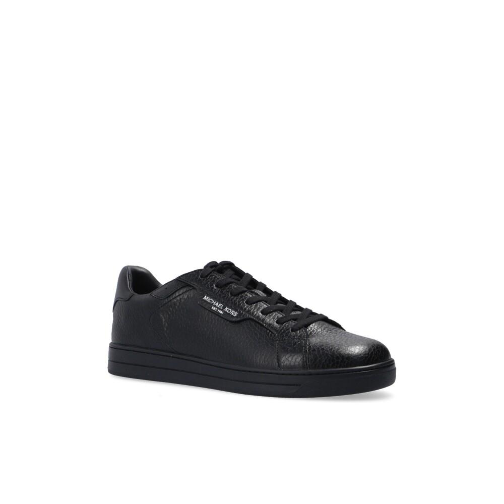 Black Sneakers | Michael Kors | Sneakers | Herenschoenen
