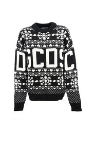 CHRISTMAS SWEATER SWEATER CC94M022203
