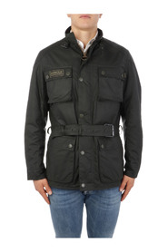BLACKWELL WAX JACKET