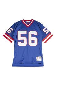 NEW York Giants 1986 Lawrence Taylor NO 56 Tunic