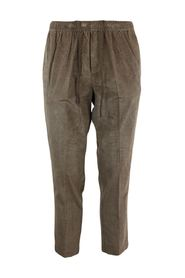trousers with low crotch