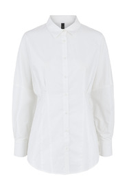 Yashana Fitted Long Shirt