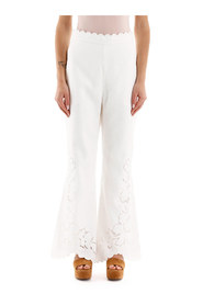 carnaby flared trousers