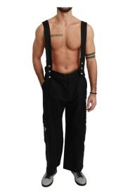 Jumper Casual Trouser Cotton Pants